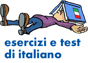 Italian language exercises
