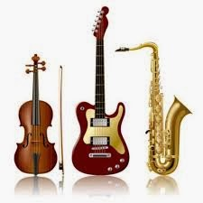 strumenti musicali, musical instruments