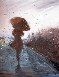 pioggia rain