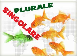 italian plural nouns