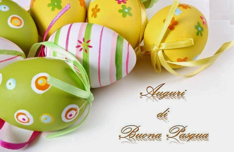 Buona Pasqua Easy Learn Italian